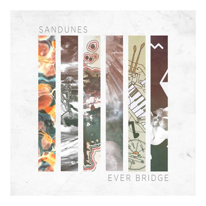 Ever Bridge cover art