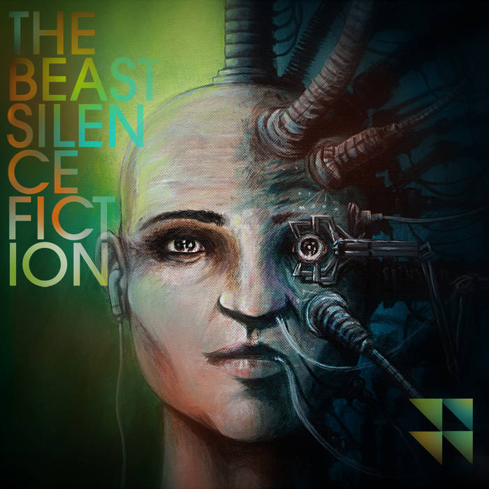Silence Fiction cover art
