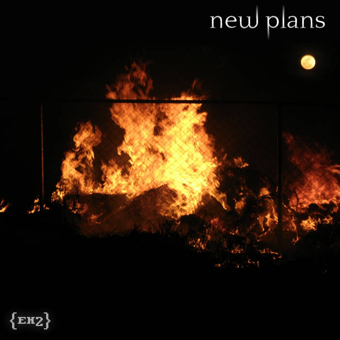 New Plans cover art
