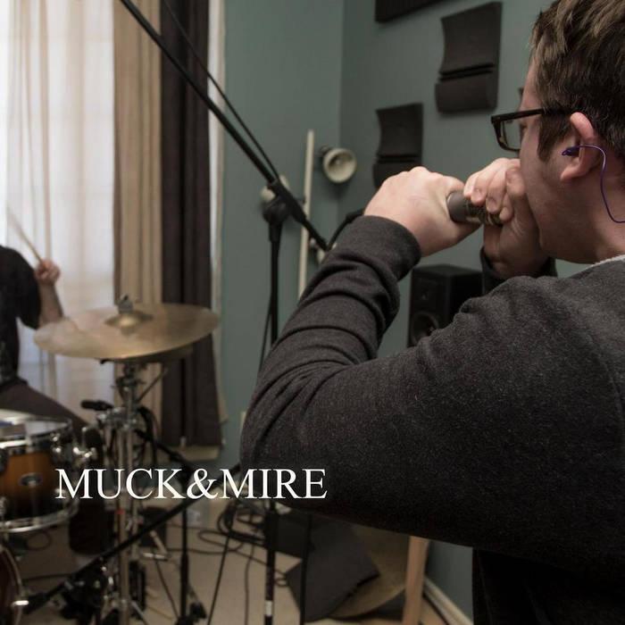 Muck & Mire cover art
