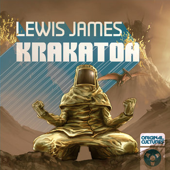 Krakatoa cover art