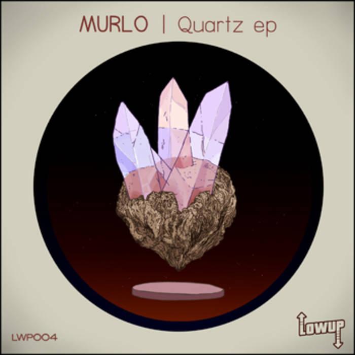Murlo - Quartz EP cover art