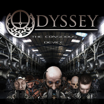 The Conscious Device cover art