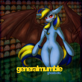 General Mumble - Discography [31 релиз] (2011-2015) MP3