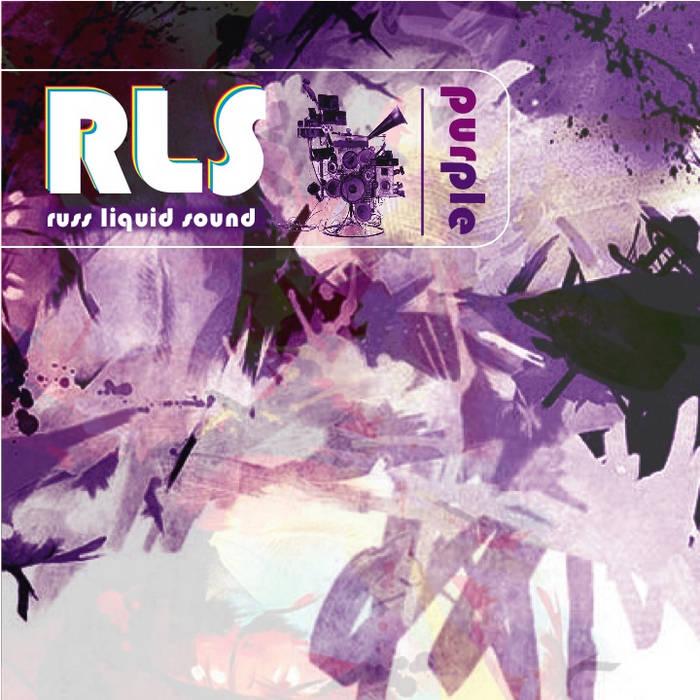 Purple cover art
