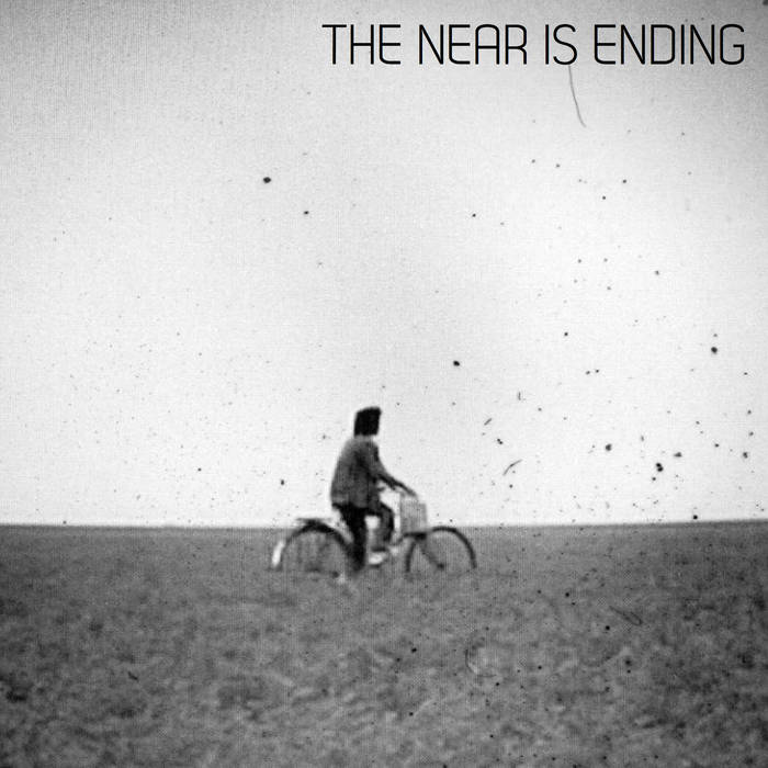 The Near is Ending cover art