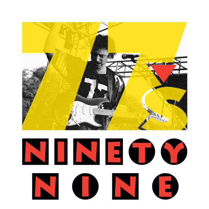 Ninety Nine cover art