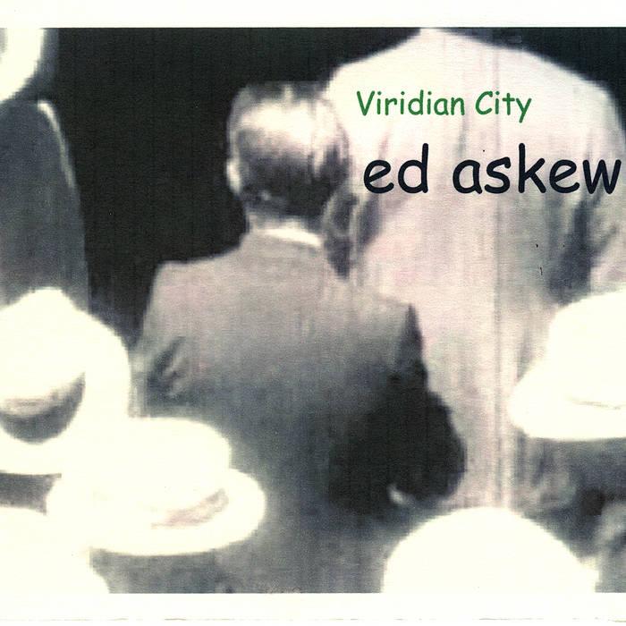 Viridian City cover art