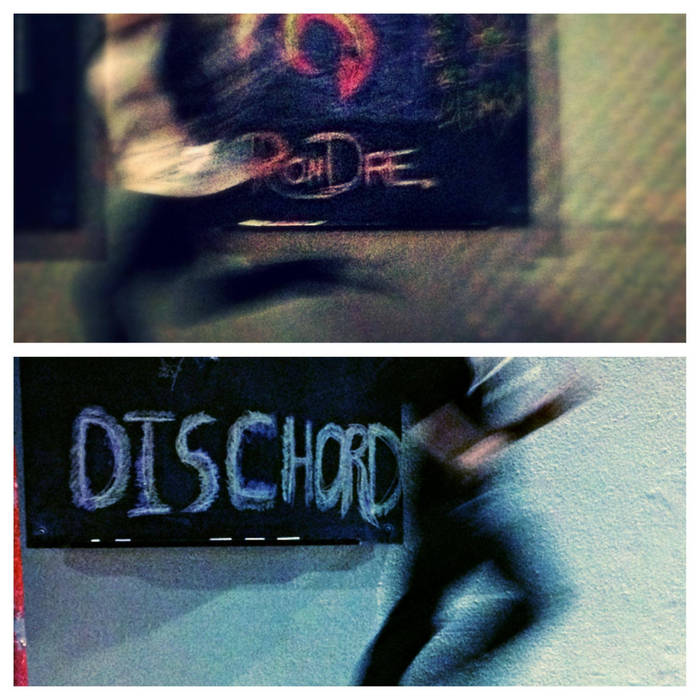 Dischord [Single] cover art