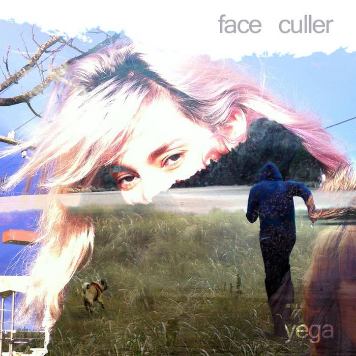 Yega cover art