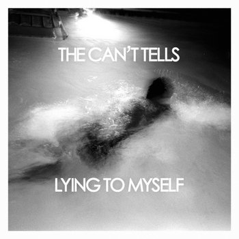 Lying to Myself (Single) cover art