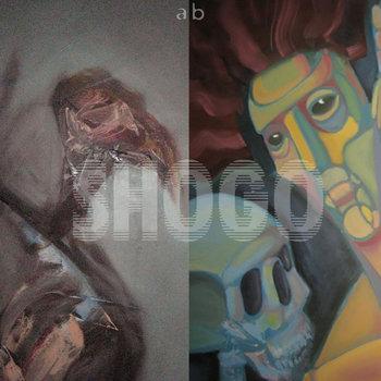 a / b cover art