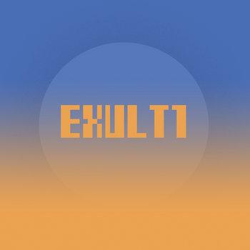 EXULT 1 cover art