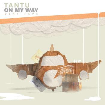 On My Way Beattape cover art