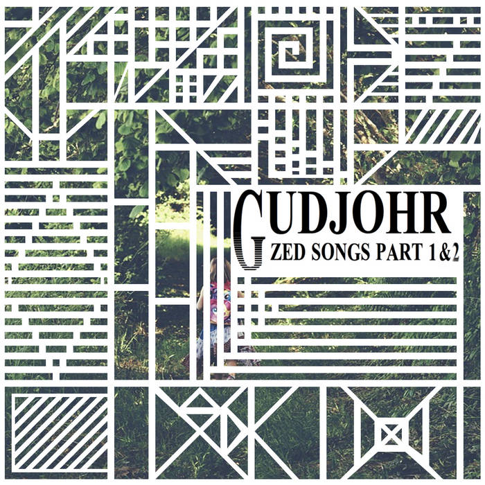 Zed Songs Part 1 & 2 cover art