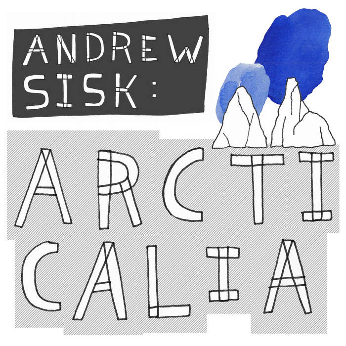 Arcticalia cover art