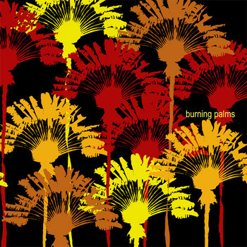 Burning Palms cover art