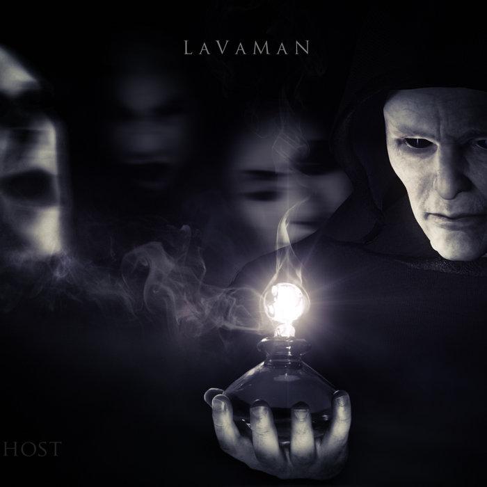 Houdini's Ghost cover art
