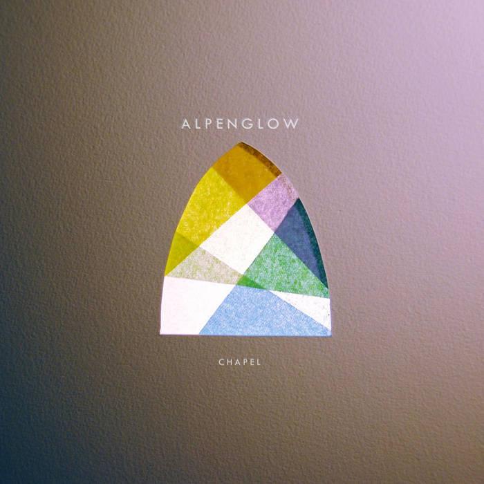 Chapel EP cover art