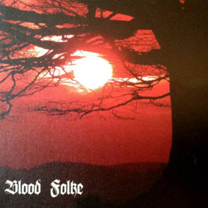 Blood Folke cover art