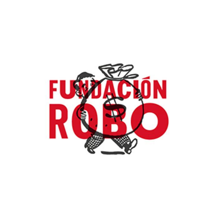 Fundación Robo cover art