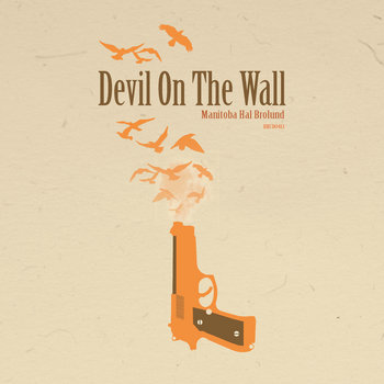 Devil On The Wall cover art