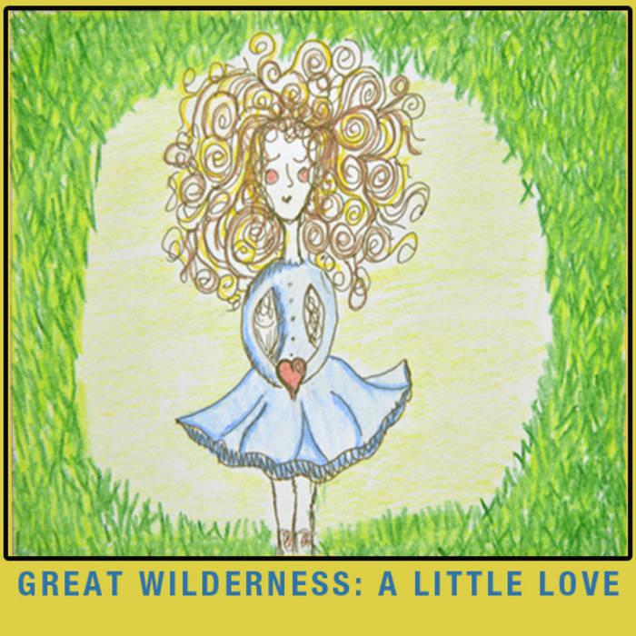 A Little Love (Single) cover art