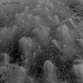 empty fields † cover art