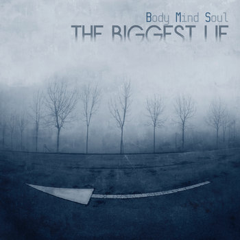 The Biggest Lie E.P. cover art