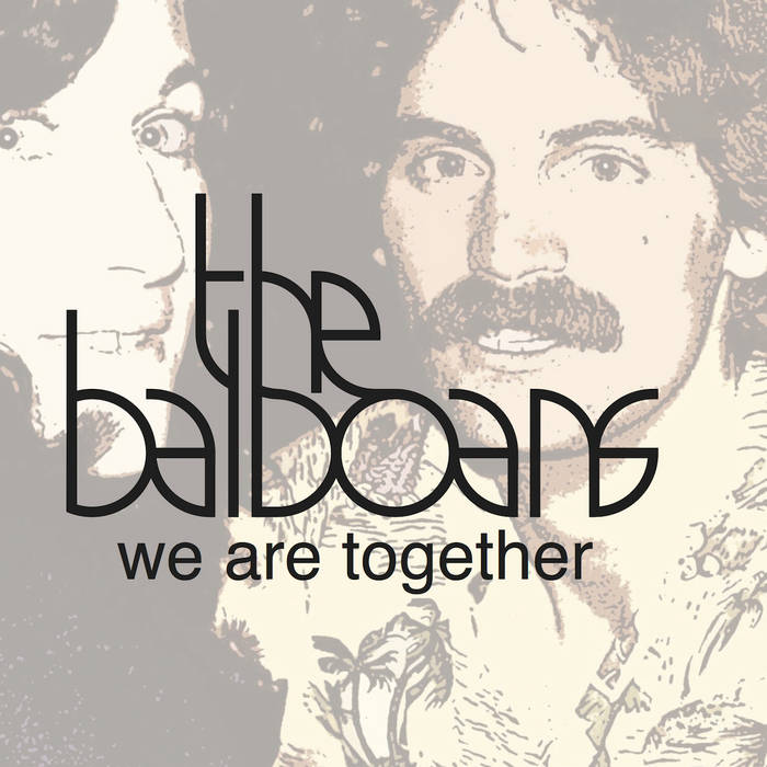 We Are Together cover art