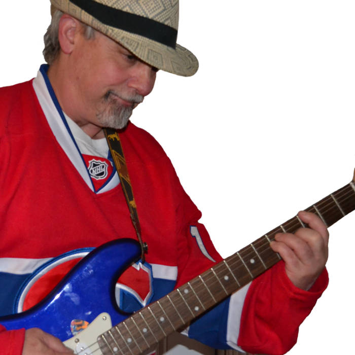 Habs Rock cover art
