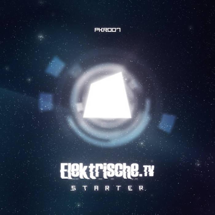 Starter cover art