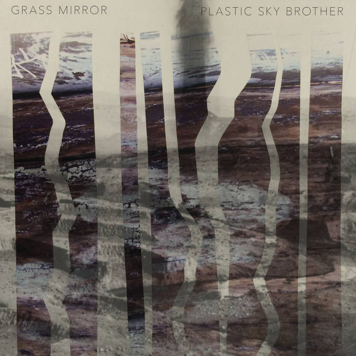 Plastic Sky Brother cover art