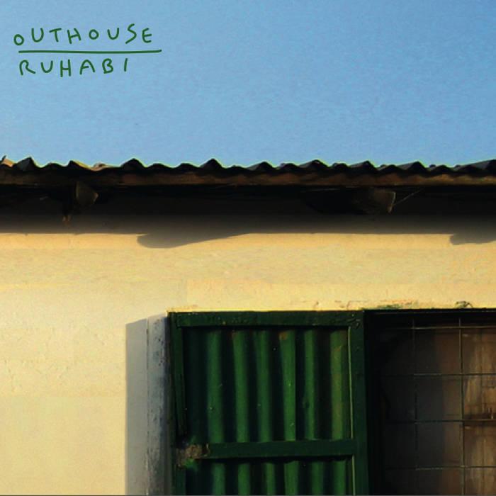 RUHABI cover art