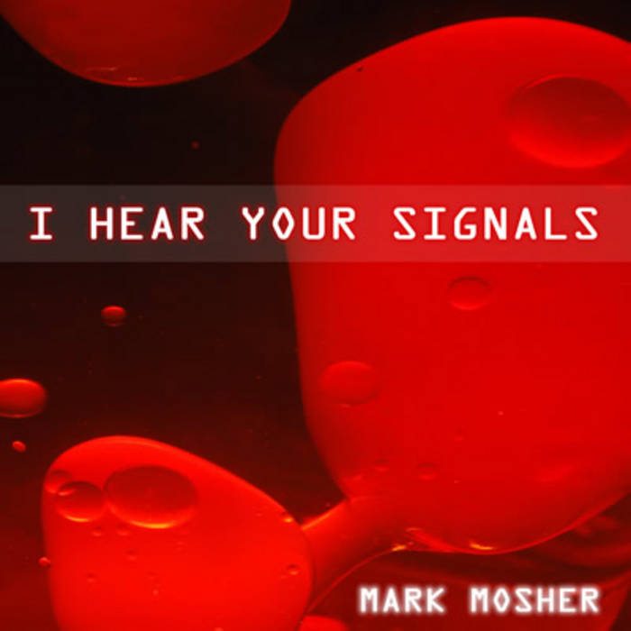 I Hear Your Signals cover art