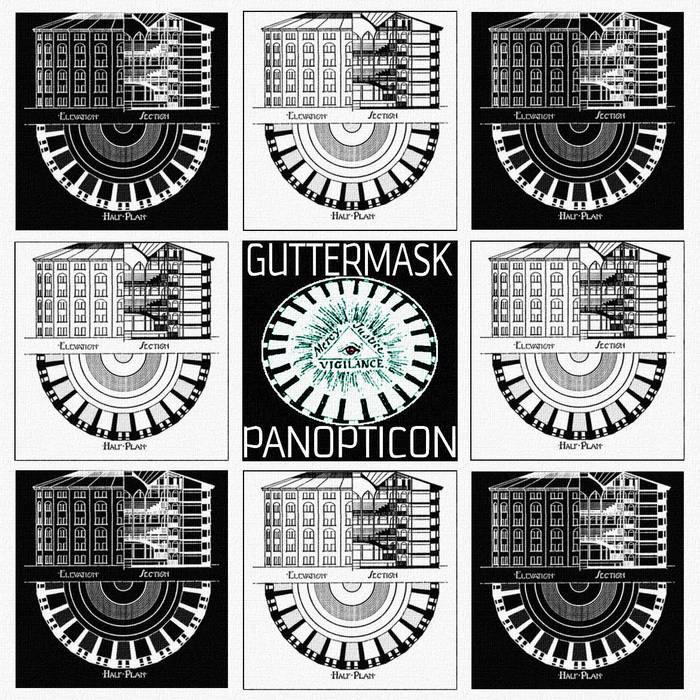 Panopticon cover art