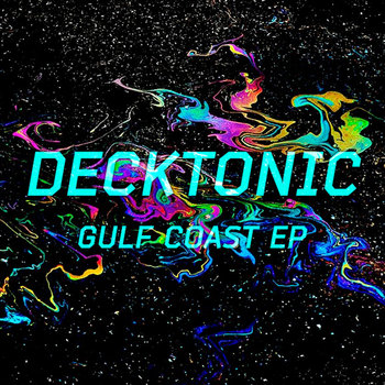 Gulf Coast EP cover art