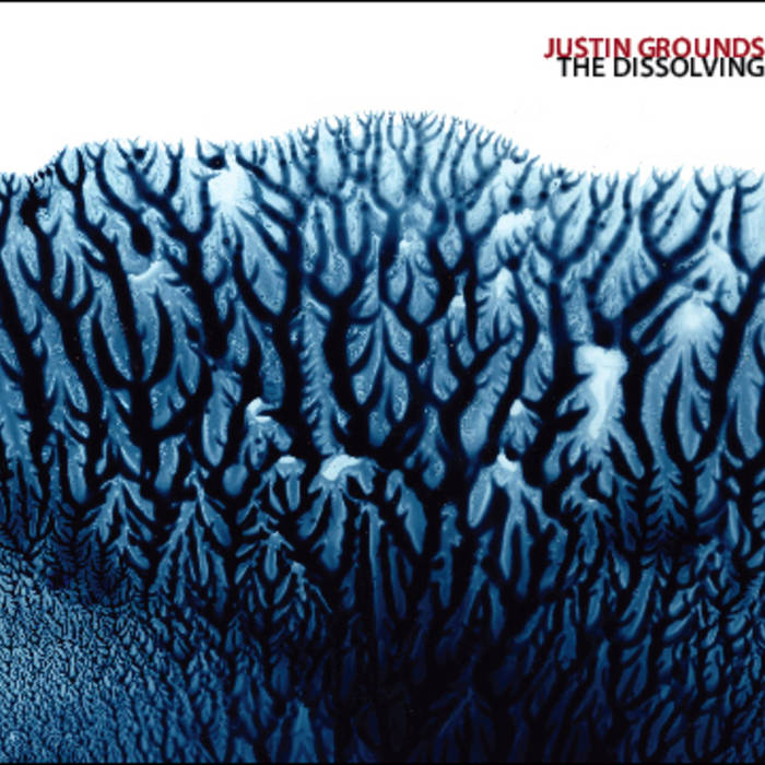 The Dissolving cover art