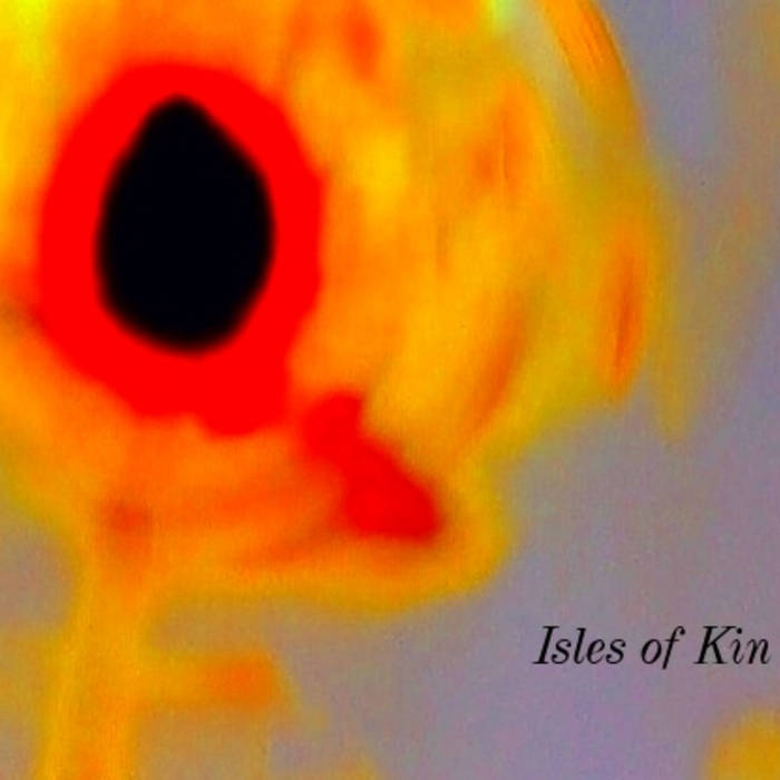 Isles of Kin cover art