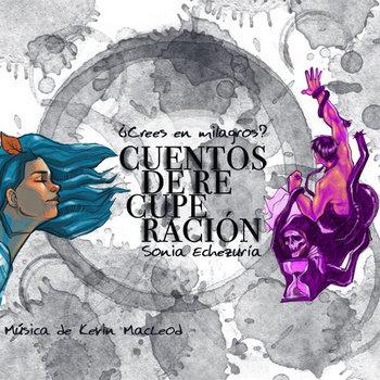 Cuentos de Recuperacion cover art