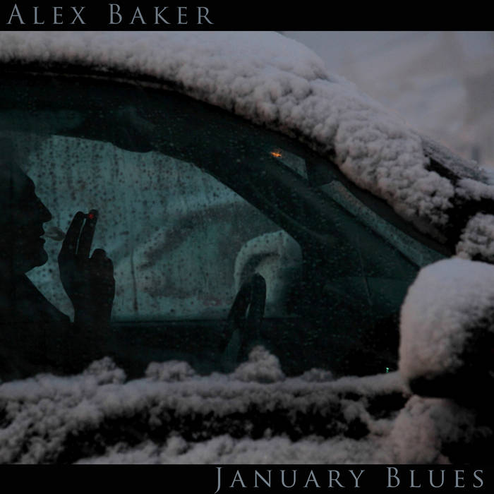 January Blues cover art