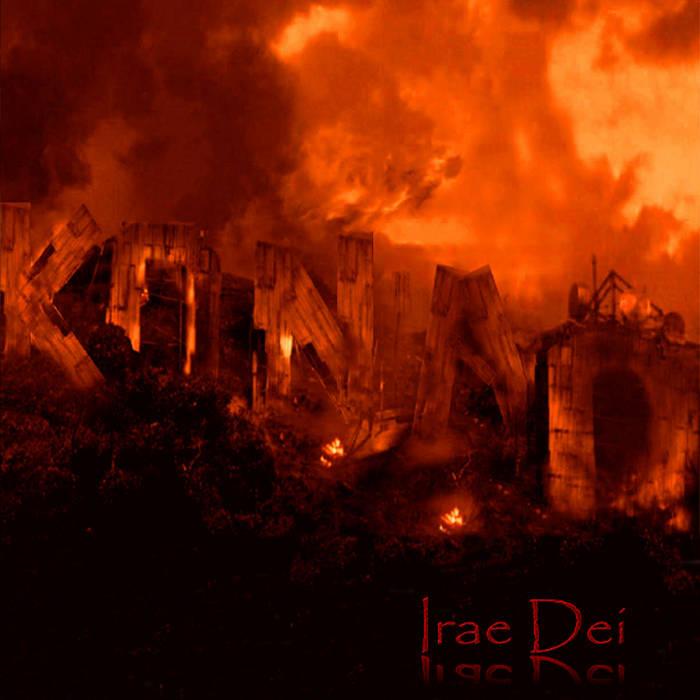 Irae Dei cover art
