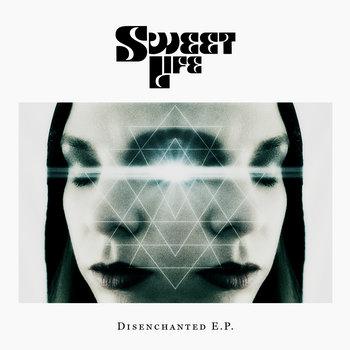 Disenchanted E.P. cover art