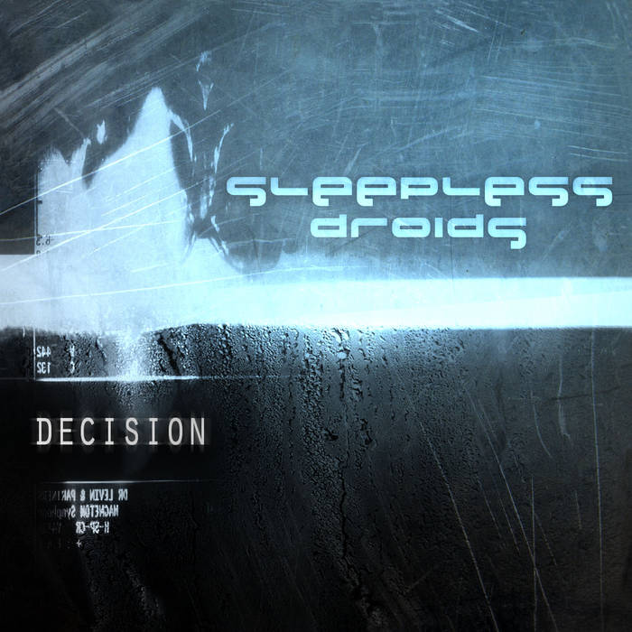 Decision cover art