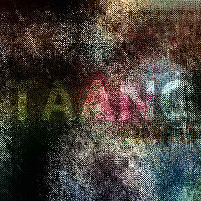Taang cover art