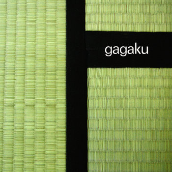 Gagaku cover art