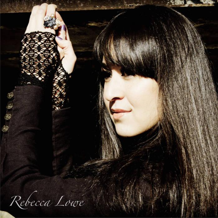 Rebecca Lowe cover art