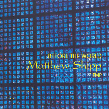 Before the World cover art