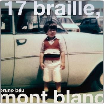 17 braille, mont blanc cover art