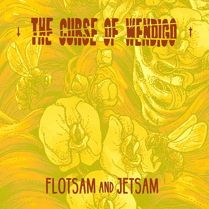 Flotsam and Jetsam (single 2015) cover art